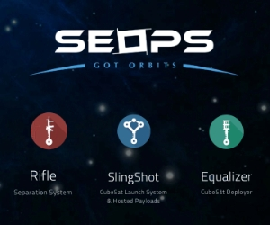 SEOPS - Slingshot and Equalizer Cubesat Deployer