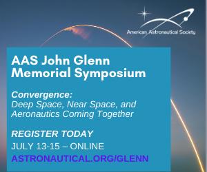 John Glenn Memorial Symposium, July 13-15, 2021, Online