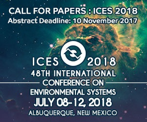 48th International Conference on Environmental Systems