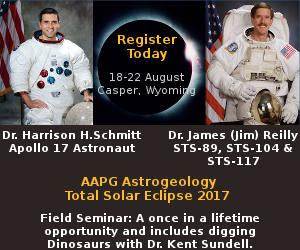 Astrogeology Total Solar Eclipse 2017 Field Seminar