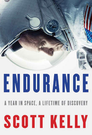 Scott Kelly book Endurance