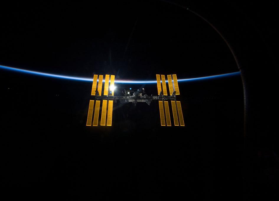 NASA Space Station On-Orbit Status 18 June, 2021
