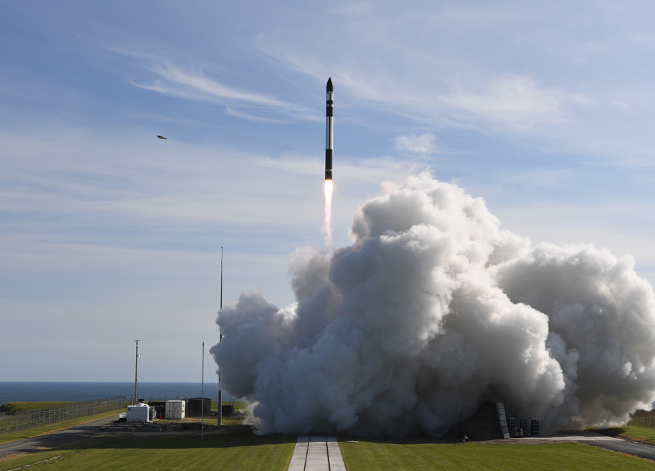 Rocket Lab Reaches Orbit Again And Deploys More Satellites
