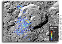 Organics On Ceres May Be More Abundant Than Originally Thought