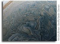 Jovian Swirls