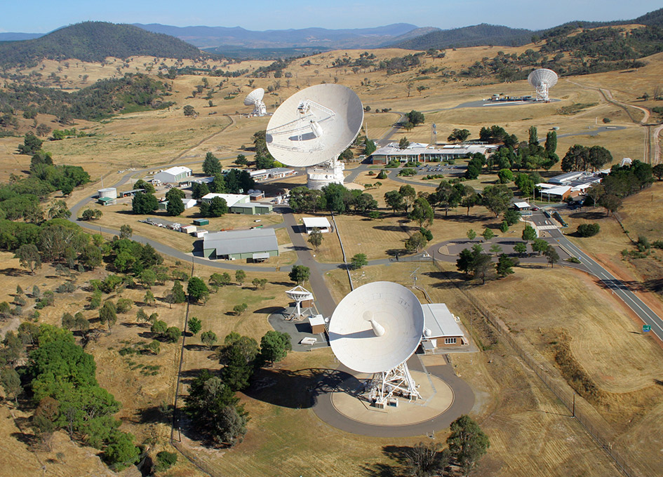 On July 1 the Australia Space Agency Officially Began Operations