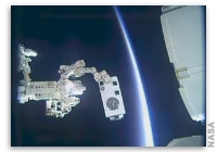 NASA Space Station On-Orbit Status 14 December 2018 - Global Ecosystem Dynamics Investigation Installed