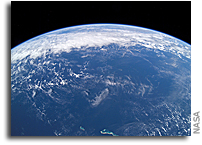 New Theories For The Origin Of Earth's Water