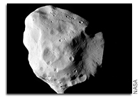 NASA: NEOWISE Thermal Data Reveal Surface Properties of Over 100 Asteroids