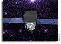 Fermi Satellite Celebrates Ten Years of Discoveries