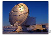 Arctic Greenland Telescope Opens New Era of Astronomy