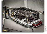 Dellingr: The Little CubeSat That Could