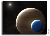 Evidence of A Moon Outside Our Solar System Within A Stellar Habitable Zone