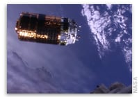 NASA Weekly ISS Space to Ground Report for September 28, 2018