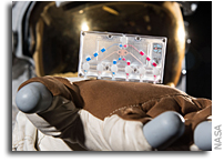 NIH-funded Tissue Chips Head To The International Space Station