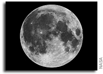 NASA Calls for Instruments, Technologies for Delivery to the Moon