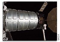 NASA Space Station On-Orbit Status 10 July 2018 - Boosting ISS Orbit Using the Cygnus Spacecraft