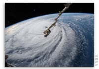 NASA Space Station On-Orbit Status 11 September 2018 - Spacewalks Dates Changed