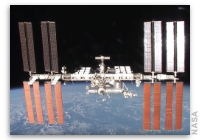 NASA Weekly ISS Space to Ground Report for November 23, 2018