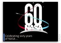 This Week at NASA - NASA Celebrates 60 Years