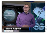 NASA Weekly ISS Space to Ground for August 3, 2018