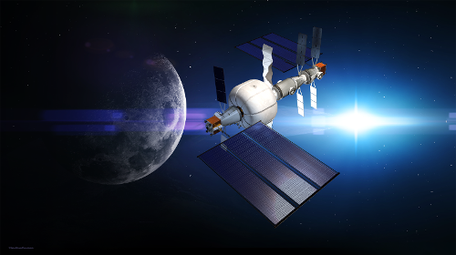 Sierra Nevada Corporation Signs Two NextSTEP-2 Contracts with NASA