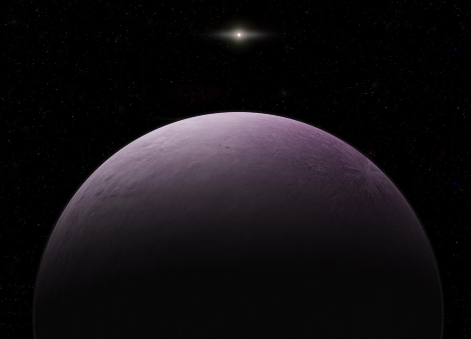 Farout: astronomers identify most distant known object in solar system