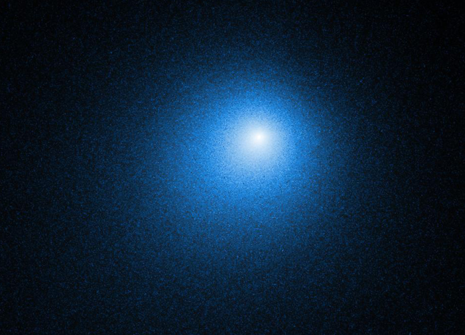 A Close Look At Comet 46P/Wirtanen