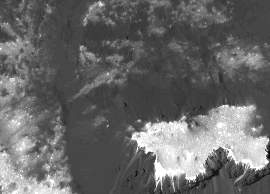 Dawn zooms in on Ceres' enigmatic Occator Crater