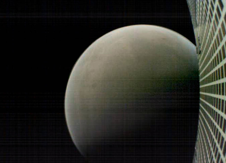 First Pictures of Planet Mars Emerge From NASA's Lander Mission