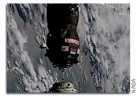NASA Space Station On-Orbit Status 9 July 2018 - Same Day Cargo Delivery
