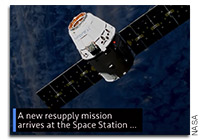 This Week at NASA -  Parker Solar Probe Ready and More