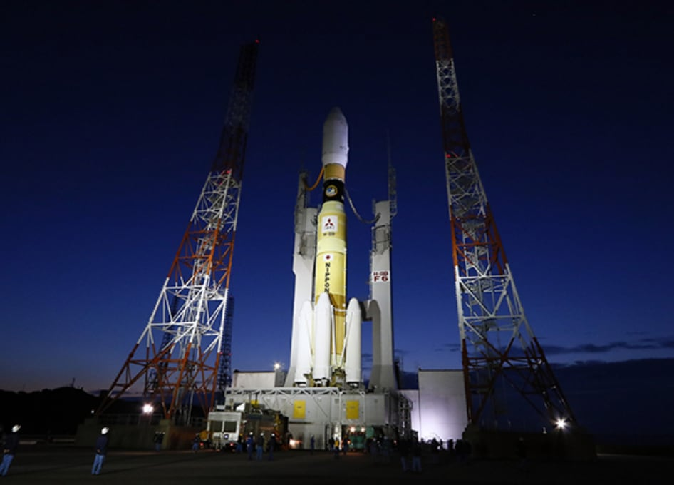 NASA Space Station On-Orbit Status 12 September 2018 - Japan's HTV-7 Spacecraft Launch Rescheduled to Friday