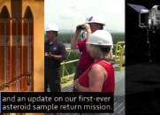 This Week at NASA - NASA Administrator Tours Facilities and More