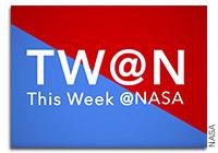 This Week at NASA: Astronauts Set to Return, Neutron Stars and More