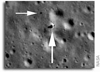 Chang'e 4 Lander: A Closer Look