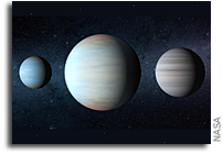 Third Planet Discovered In The Kepler-47 Circumbinary System