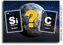Could There Be Life Without Carbon? (video)