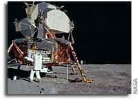 NASA Wants You To Share Your Apollo Story
