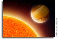 Water Is Common Yet Scarce In Exoplanets