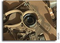 Sols 2536-2537: Mars Curiosity's SAM Wet Chemistry Experiment