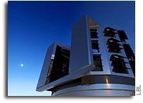 Machine-Learning Code Sorts Through Telescope Data
