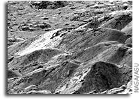 What Lies Beneath The Lunar Surface?