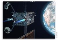 This Week at NASA: First Lunar Gateway Element Awarded