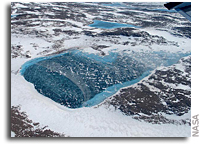 What Is Happening to Greenland's Ice?