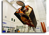 Sentinel-6/Jason-CS Will Track Rising Oceans Into 2030