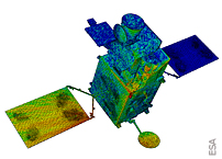Designing The Meteosat Third Generation Imager