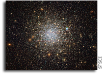 Hubble Explores Formation And Evolution of Star Clusters