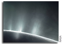 Abundance of Gases in Enceladus's Ocean Are A Potential Fuel For Life