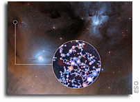 Interstellar ices: a possible scenario for symmetry breaking of extraterrestrial chiral organic molecules of prebiotic interest